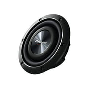 """Pioneer TS-SW2002D2 8"""" 600W Shallow Subwoofer with Dual 2"""" Voice Coils"""