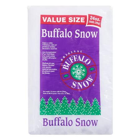 Original Buffalo Snow, 24 oz (Sonnenbrille Snow)