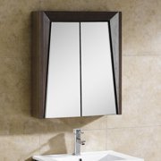 Fine Fixtures Imperial II 24 in. Surface Mount Medicine Cabinet