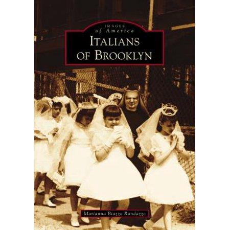Italians of Brooklyn