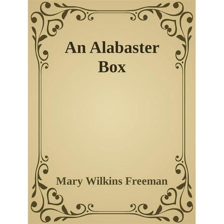 An Alabaster Box - eBook ()