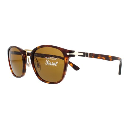 PERSOL Sunglasses PO3110S 24/33 Havana 51MM