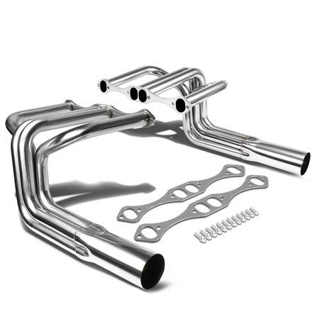 Ford Hi Boy Hotrod Stainless Steel Exhaust Header Kit