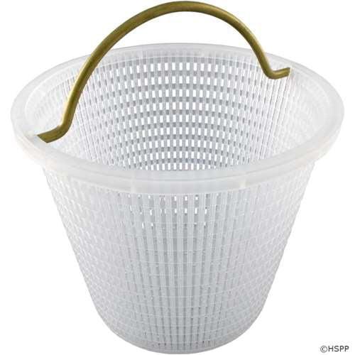 Jacuzzi Carvin Basket, OEM, Carvin/Deckmate Skimmer, w/Ha...