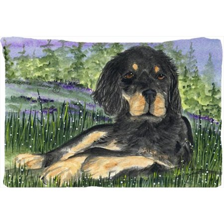 Carolines Treasures SS8026PILLOWCASE Gordon Setter Moisture Wicking Fabric Standard Pillowcase - 20 x 30 in. - image 1 de 1