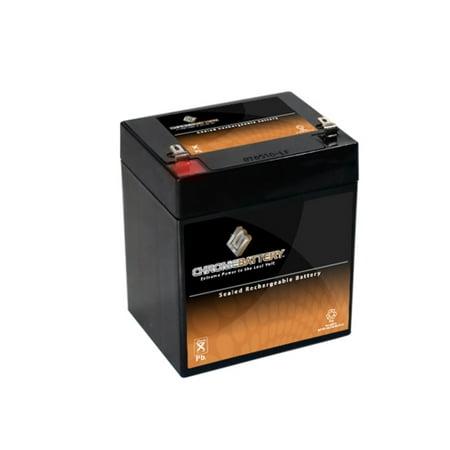 UB1250 12V 5.6AH Trailer Break Away Kit Battery