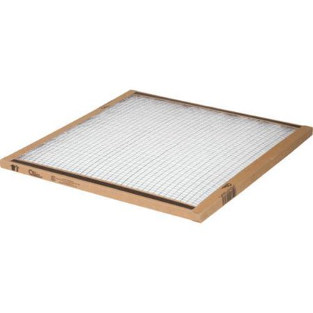 10X24X1 Fiberglass Air Filter Box Of 12