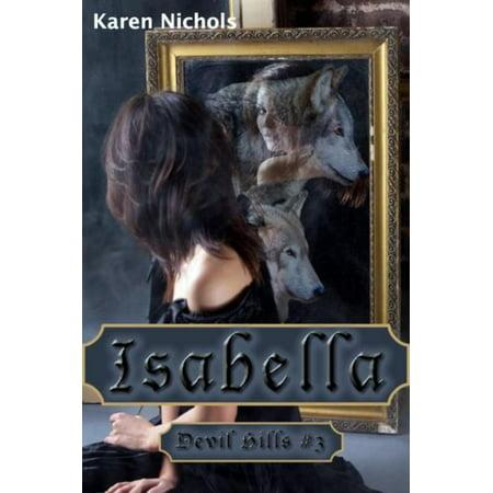 Devil Hills: #3 Isabella - eBook