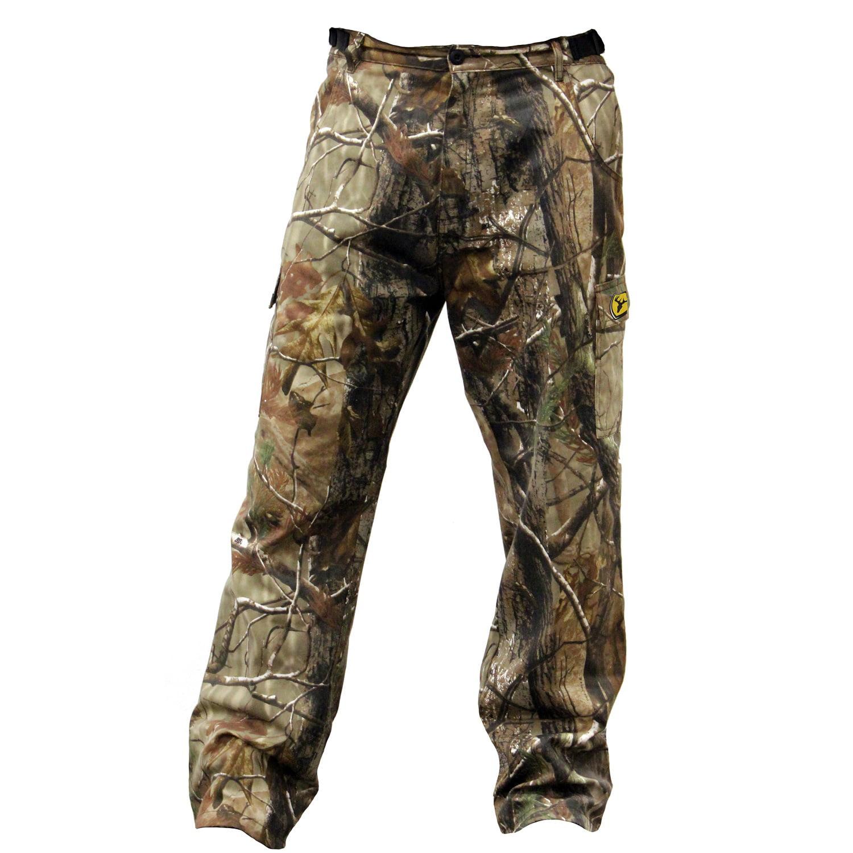 ScentBlocker Men's 6-Pocket Pants, Realtree Xtra