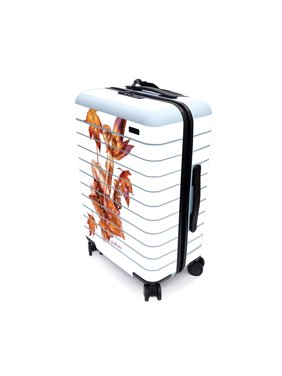Fairies Collection of Skins For Away The Bigger Carry-On Suitcase