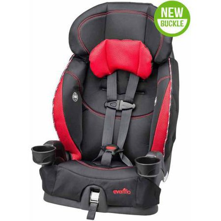 evenflo chase select harnessed booster car seat twist. Black Bedroom Furniture Sets. Home Design Ideas