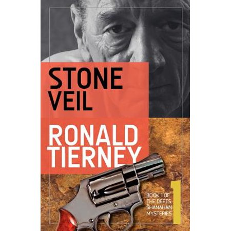 Stone Veil  Book 1 Of The Deets Shanahan Mysteries