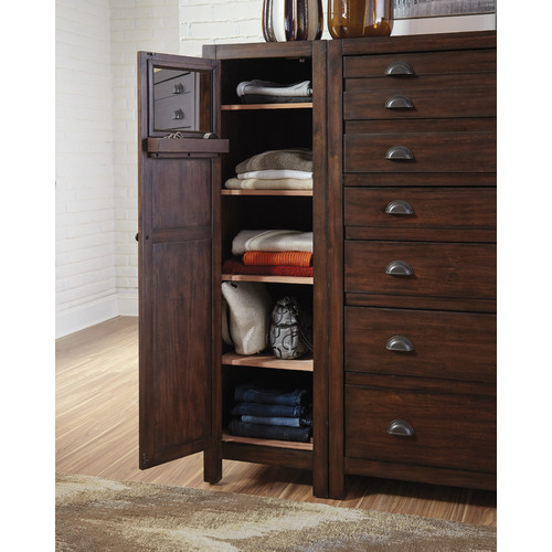 Donny Osmond Home Lanchester Armoire by Donny Osmond Home