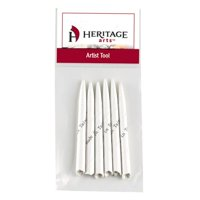 Heritage Arts Tortillions Small 6-Pack