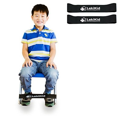 Stupendous Chair Bands For Kids With Fidgety Feet Fidget Bands For School Classroom Chairs Ideal For Adhd Autism Hyperactivity 20 X 2 X 3 64 Inzonedesignstudio Interior Chair Design Inzonedesignstudiocom