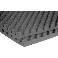 "Auralex 2"" SonoMatt 4'x8'x2"" Panels (2 pack) 4 x 8 ft. x 2 in. 4'x8'x2"""