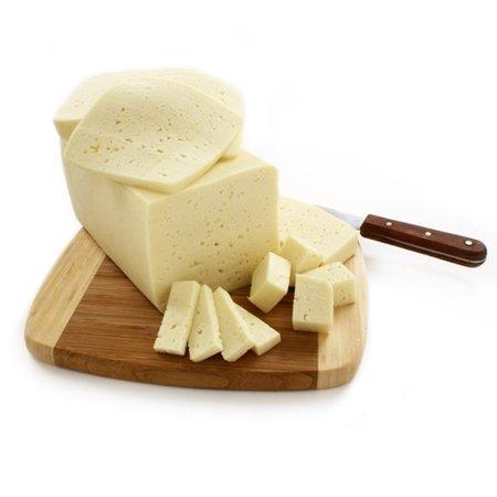 Cream Havarti - Pound Cut - Plain (15.5 ounce)