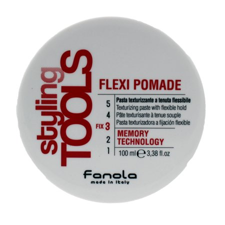 Fanola Styling Tools Flexi Pomade Texturizing Paste 3.38