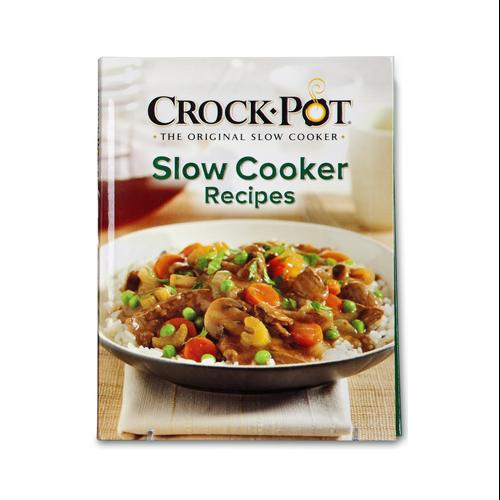 SUNBEAM PRODUCTS INC The New Creative Crock Pot Cookbook
