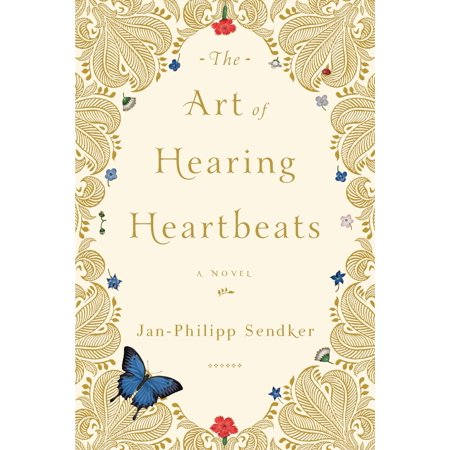 The Art of Hearing Heartbeats (Eyeless In Gaza Drumming The Beating Heart)