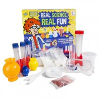 Real Science Real Fun Kit