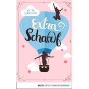 Extra Scha(r)f - eBook
