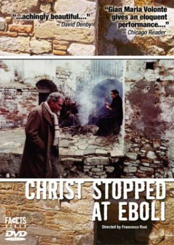 Christ Stopped at Eboli by FACETS MULTIMEDIA INC