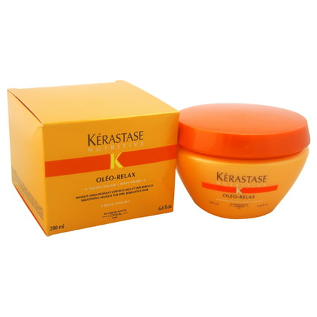 Nutritive Oleo-Relax Hair Masque - 6.8 oz Hair Mask ()
