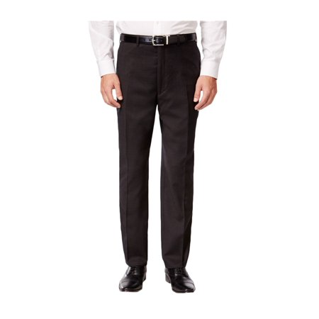 dc03e95d4d9a01 Shaquille O'neal - Shaquille O'neal Mens Big & Tall Dress Slacks browns 58  Big/38 - Big & Tall - Walmart.com