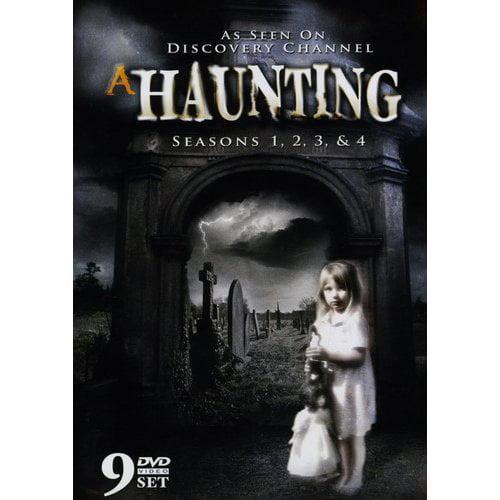 A Haunting: Seasons 1 - 4 (Widescreen)