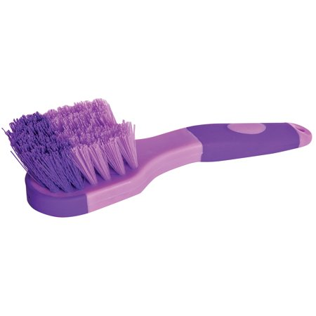 Roma Gel Bucket Brush (Buckle Brush)