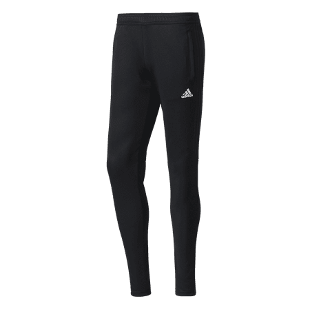 adidas Women's Soccer Tiro 17 Training Pants Black