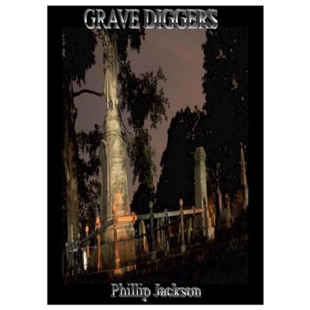 Grave Diggers - eBook (Grave Digger Party Supplies)