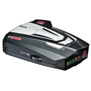 Cobra 14 Band High Performance Cop Radar Laser Detector (Certified Refurbished)
