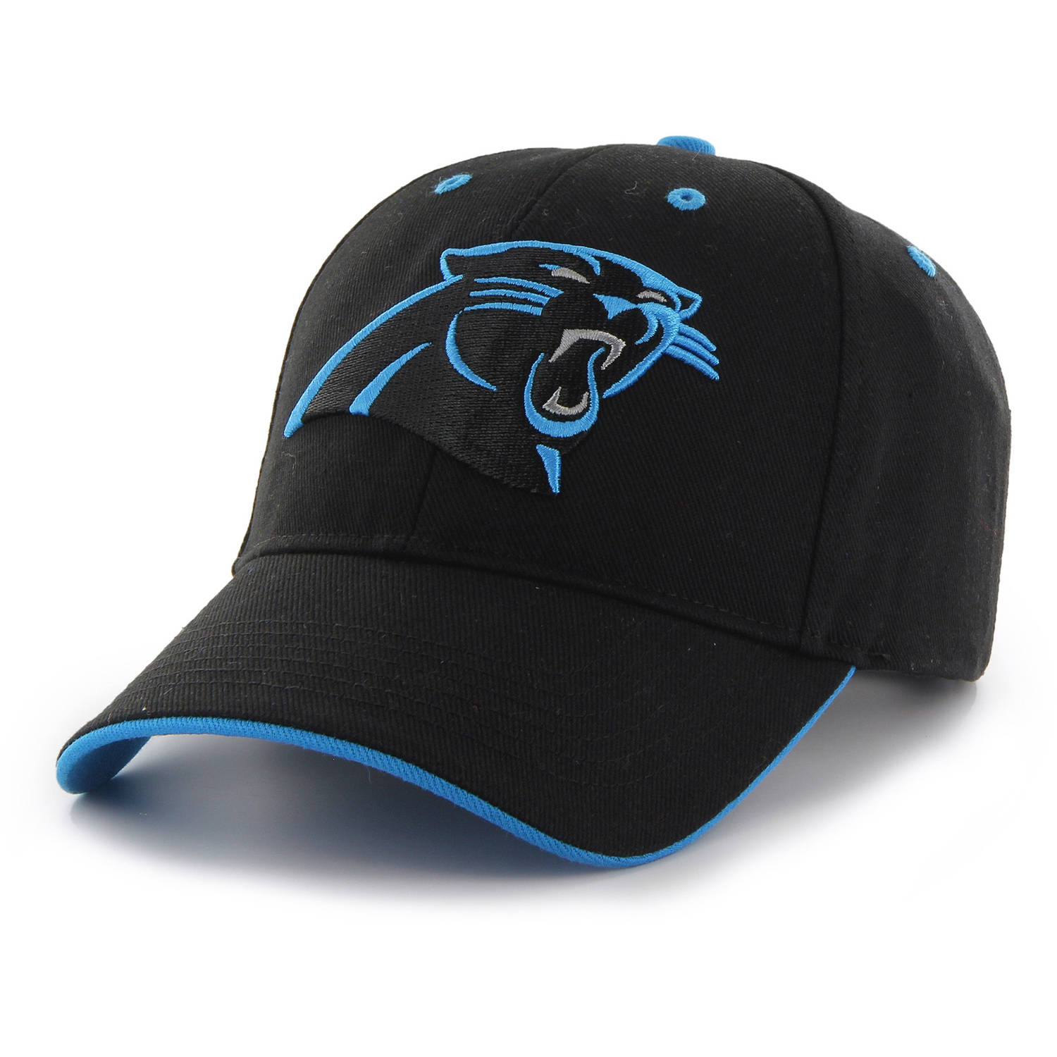 NFL Carolina Panthers Money Maker Youth Cap / Hat by Fan Favorite