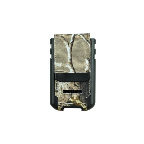 Body Glove Fortress Universal Vertical Rugged Case for Samsung Galaxy S4 Realtree AP Camo by Body Glove