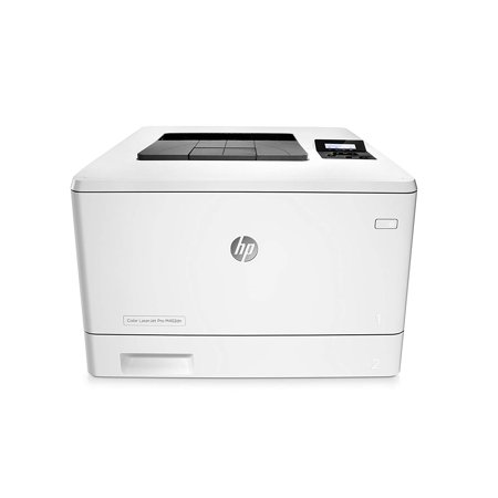 Hewlett-Packard LaserJet Pro M452dn Duplex USB / Ethernet Color Laser Printer (CF389A) ()