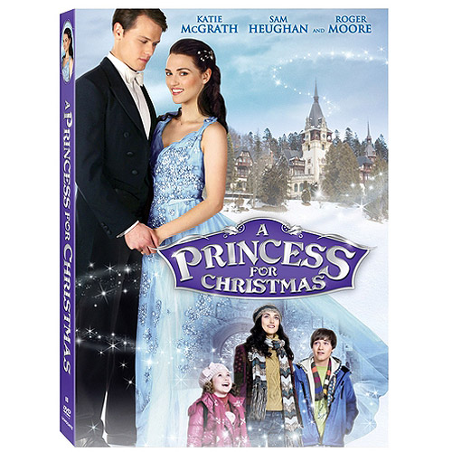 A Princess For Christmas (Widescreen)