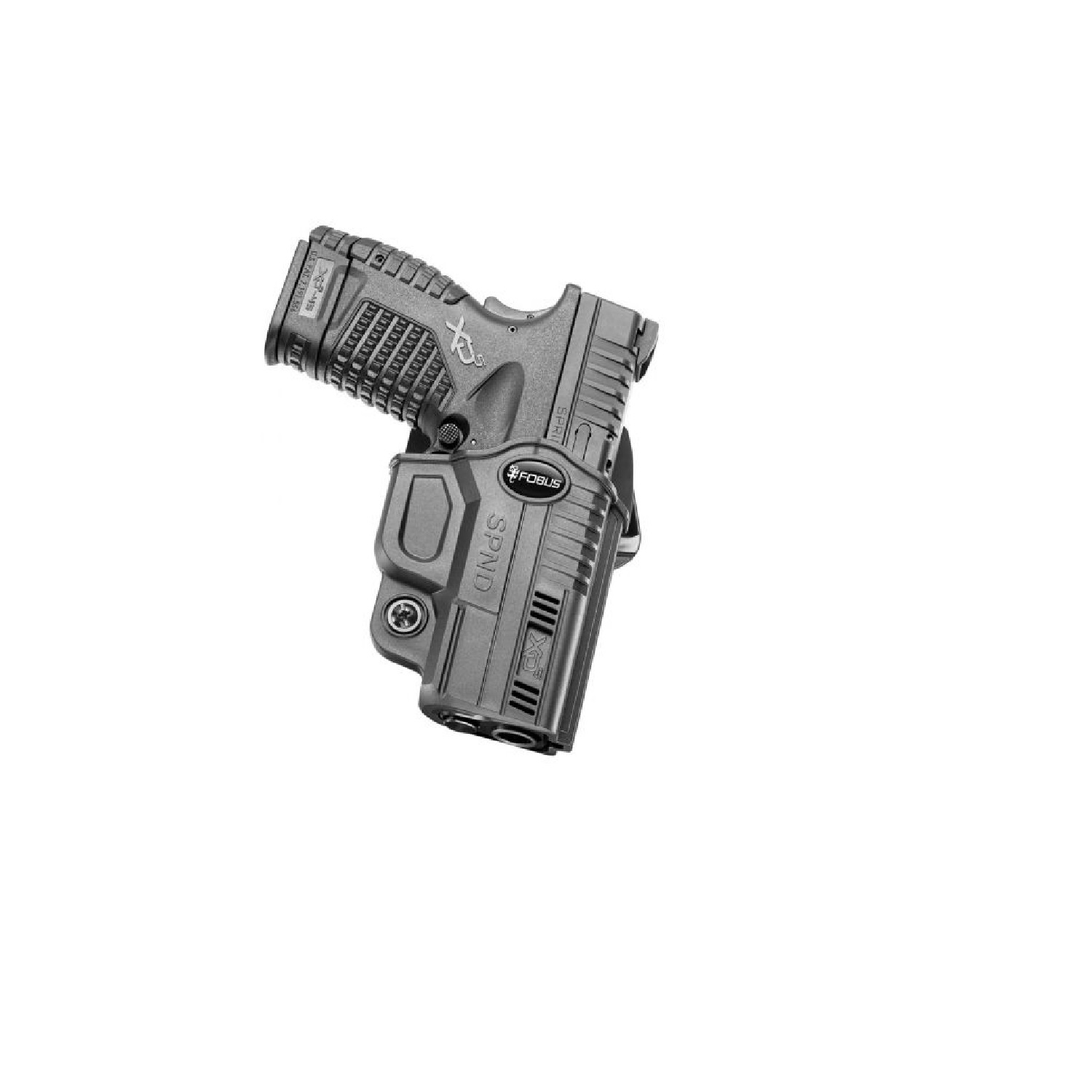 Fobus Evolution Ankle Holster by Fobus