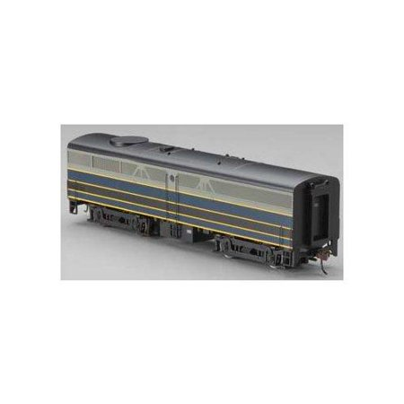 64905 Alco FB2 Diesel Loco DCC Sound B&O HO Multi-Colored
