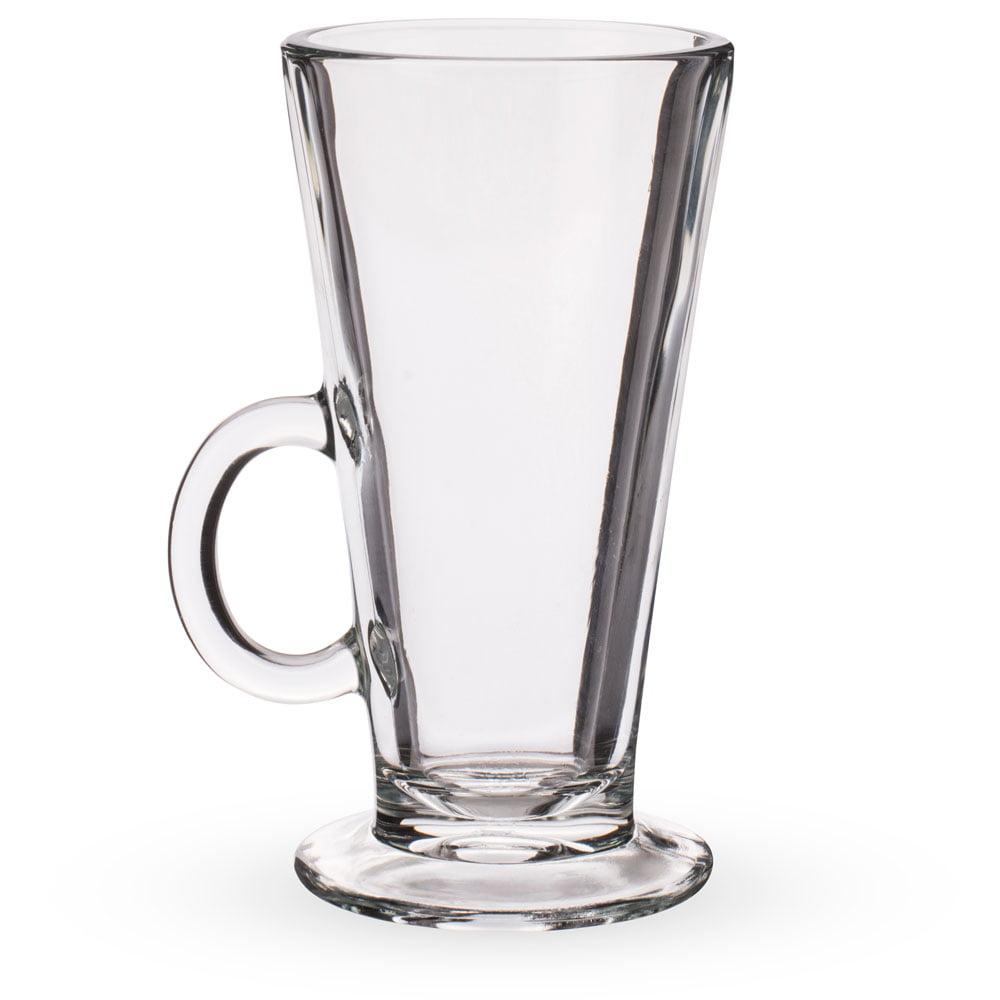 Libbey Catalina Irish Coffee Glass Mug - 8.5 oz