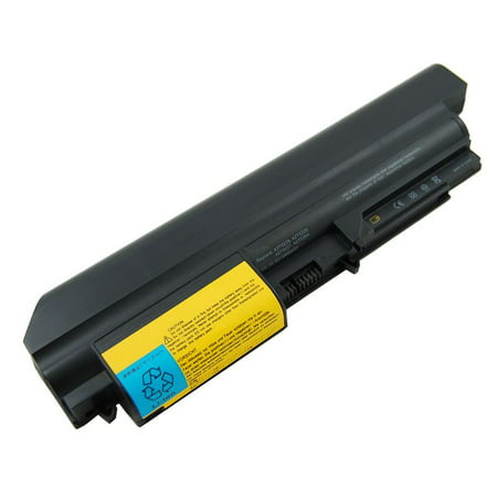 Superb Choice 6-cell IBM/Lenovo ThinkPad T400 7417 Laptop Battery