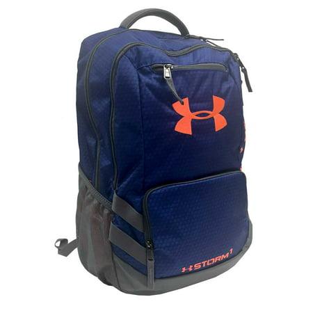 5466348aee10 Under Armour - Storm Hustle II Backpack - 1263964 - Walmart.com