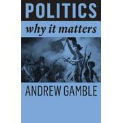 Politics - eBook