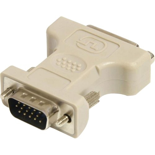 StarTech.com DVIVGAFM DVI to VGA Cable Adapter - F/M