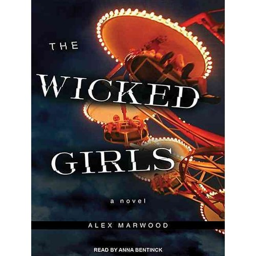 The Wicked Girls: Library Edition