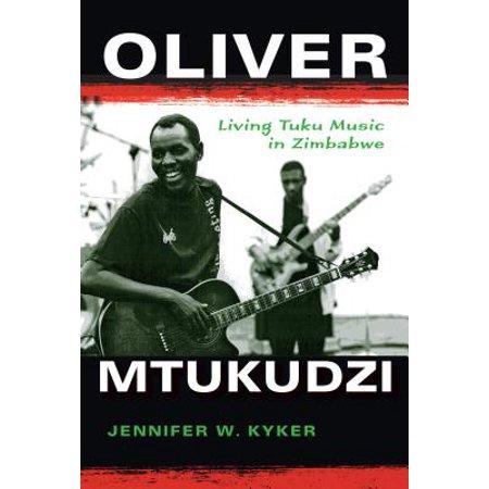 Oliver Mtukudzi : Living Tuku Music in Zimbabwe