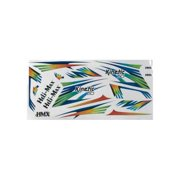 Decal Kinetic 50 Multi-Colored