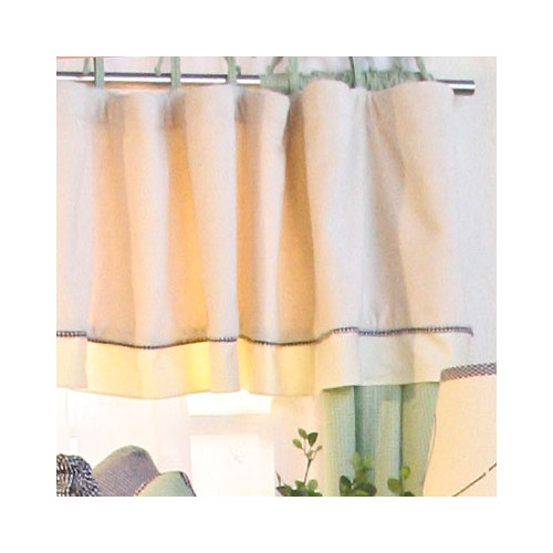 Brandee Danielle Bee My Baby Curtain Valance by Brandee Danielle