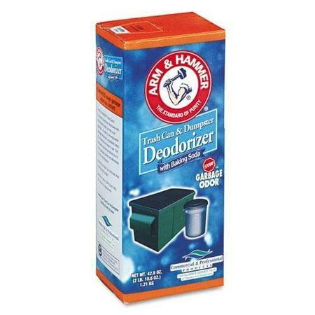 Cdc 3320084116 Trash Can   Dumpster Deodorizer  42 6 Oz